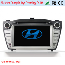 Car Navigation Entertainment for IX35