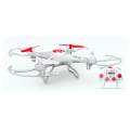 6-axis Gyro Mini Quadcopter RC Helicóptero
