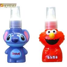 Kundenspezifische Kunststoff-Blasformteile