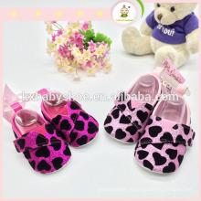Милые детские туфли для прогулочной оптовой детской обуви