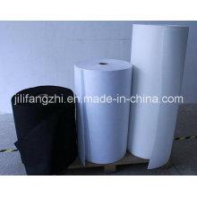 2015 tissu non tissé de polyester de la vente chaude 100%