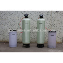 United Standard Water Softener Price for Water Filtration