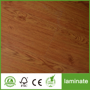 Hot Sale Padded Laminatgolv 10mm