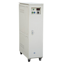 Spannungs-Optimierungs-Einheit / Energiespar-Schrank