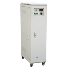 Unidad de optimización de voltaje / gabinete de ahorro de energía