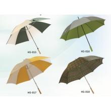 Golf-Regenschirm (HS-018)