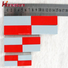 Painting Rare Earth Block AlNiCo Teaching Education Magnets