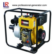 10HP 4inch Diesel Wasserpumpe