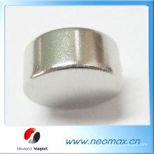 N52 fuerte imán de disco de neodimio