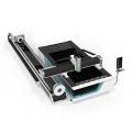 Bodor laser cutting machine for metal