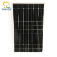 high temperature resistant rechargeable frameless solar panel