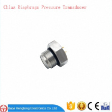 High Quality  Stainless Steel Pressure Transducer