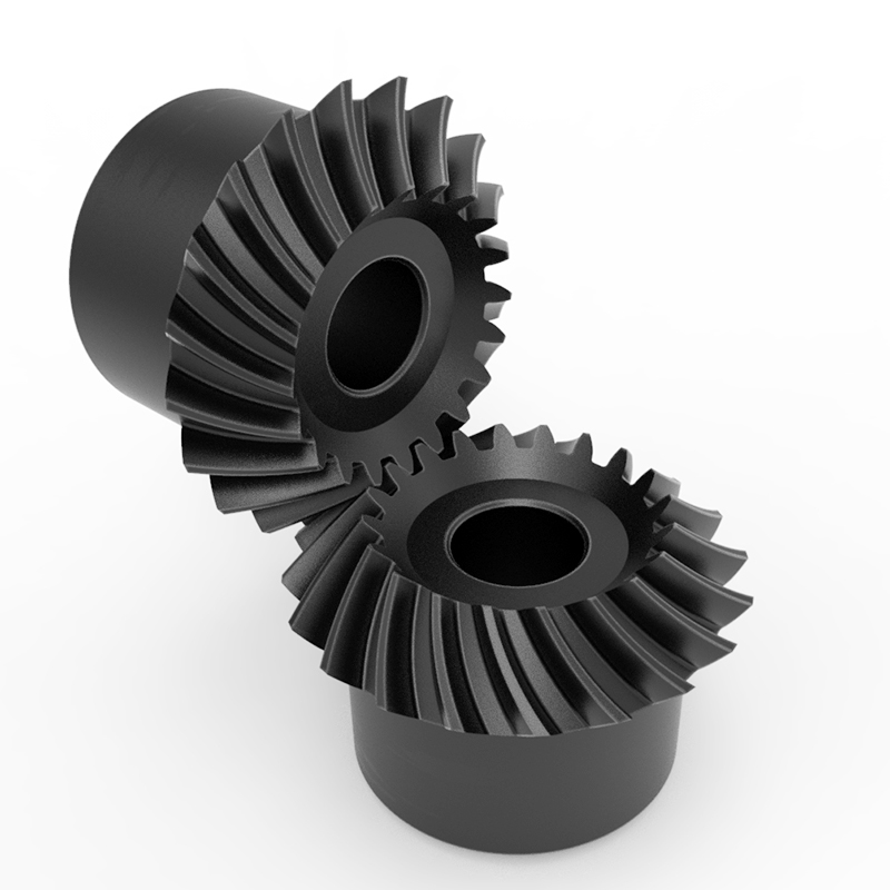 ISO9001-Factory-custom-Steel-Straight-Bevel-Gears7