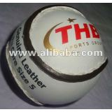 Sliotars cork core