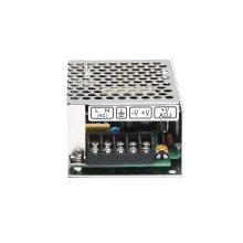 Controlador Ms-35 SMPS 35W 12V 3A Ad / DC LED