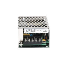 Driver do diodo emissor de luz do anúncio de MS-15 SMPS 15W 12V 1.2A