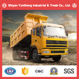 cheap price 10 wheel 15m3 sand and stone transport dumper truck for sale