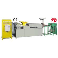 Электрическая машина сухого влажного гранулирования (GSJ-35)