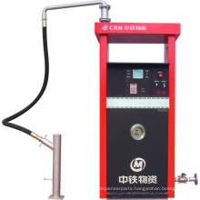 CS40TD marine train industrial high flow fuel dispenser