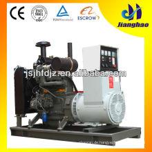 hochwertiger bester Preis 125kva 100kw Deutz-Dieselgenerator für Verkauf
