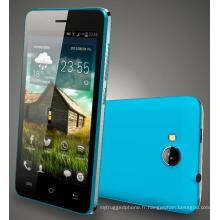 4.0inch Mtk6735 4G Smartphone Modèle Lt405