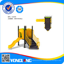Professional Manufacturer Children Playground