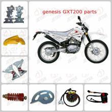 GENESIS GXT200-B Parts