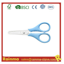 Promotion Plastic Safety Kids Mini Scissors