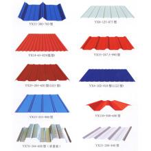Grünes Haus-Stahlkonstruktions-Gebäudewand-Material