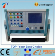 Series TPJB-PC Relay Calibrator testing equipment /tester machine, for the safety of electric power system