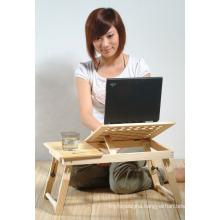PC Desk On Bed, Notebook PC Desk, Laptop Cooling Desk