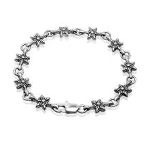 Fashion Accessories Unisex Stainless Steel Jewelry Chain Bracelets