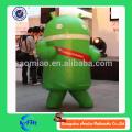 Traje androide inflable del traje androide de la mascota traje modificado para requisitos particulares para la venta