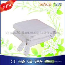 Polyester Bettwäsche Set Elektrische Beheizte Decke für die Erwärmung