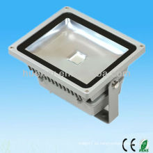 Alta potencia de pared de lavado de jardín al aire libre reflector impermeable fresco blanco de 50W LED Spotlight Flood Light
