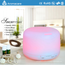 Newset Kerze Licht Aroma Aromatherapie Rainbow Aroma Diffusor