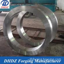 Large Size Ring Forging