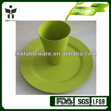 biodegradable bamboo fiber mug