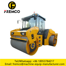 New 18 Ton Single Drum Road Roller