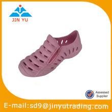 Niza zapato de obstrucción holey