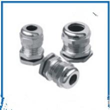 Prensaestopas de metal con buena calidad (M12-M100 / PG7-PG48)