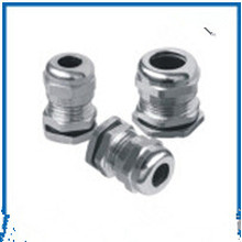 Metal Cable Gland with Good Quanlity (M12-M100/PG7-PG48)