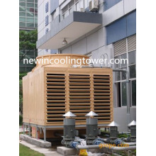 China Supplier of Cooling Tower