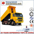 Three Stage /Four/Fiva Stage Telescopic Hydraulic Cylinder for Dump Truck