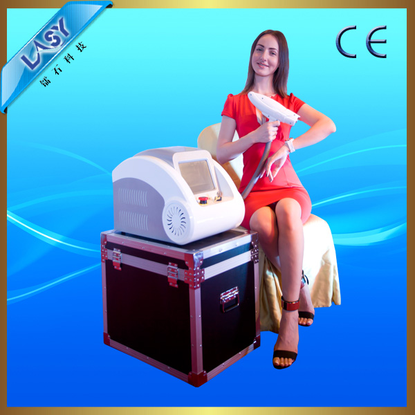 Upgrade Yag Laser Tattoo Removal Machine Hot sale