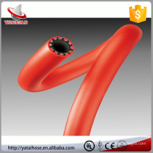 Air Hose High Pressure Flexible Rubber air Water Hose Pipe 2016