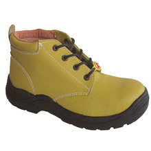 Ufa022 Cheap Womens Steel Toe Safety Shoes