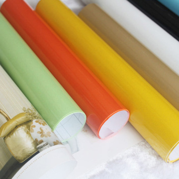 Self-Adhesive Film For Kitchen Decoration