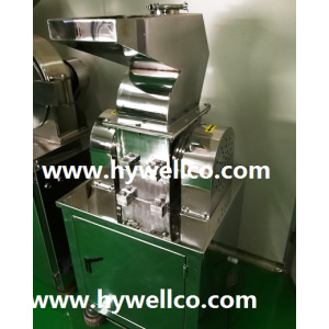Medicine Tablet Coarse Machine