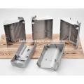 OEM injection die casting gravity die casting aluminum die casting